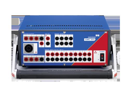 OMICRON-CMC-353