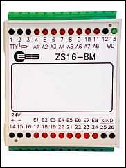 ZS8A / ZS16